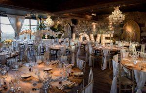 3 Ways to Make your wedding venue more Romantic
