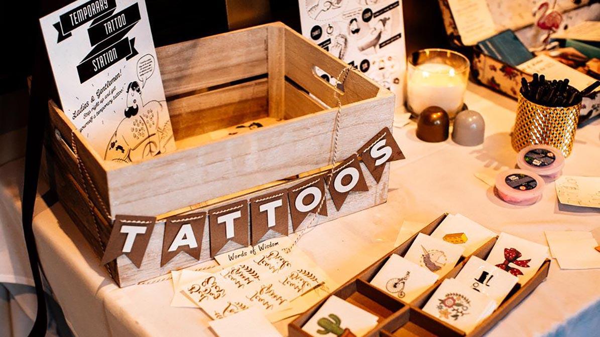 Tattoo? I do!